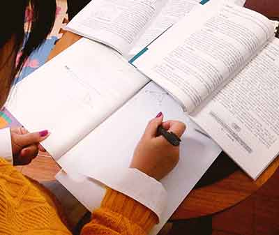 2021年备考cma考试没思绪该怎么办?